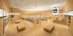 Традиционная культура в современной интерпретации: в Токио открылся конвейерный суши-ресторан, похожий на офис