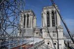 Соборное решение —  как будут реставрировать парижский Нотр-Дам