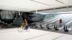 Не гараж, а музей: в Гааге открылась велопарковка на 8000 мест