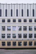 Звучание фасада