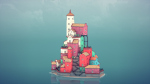 Новая «архитектурная» видеоигра Townscaper с минималистичным геймплеем: в ней нет ни сюжета, ни задач, но геймеры в восторге