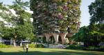 Вертикальный лес из 20 000 растений: Коити Такада представил проект жилой башни для австралийского Брисбена