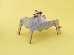 Архитектура для собак: в Лондоне проходит выставка с «будками» от Кэнго Кумы, Асифа Хана, MVRDV и других «звезд»