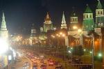 Градоначальники просили света. На московские здания будут составляться световые паспорта