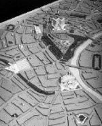 Современный город и архитектурное наследие. По поводу широко объявленной смерти столицы