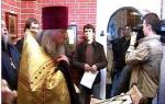 Василию Блаженному вернули придел