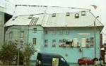Здание без адреса
