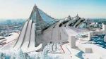 Город будущего. Выбор директора Ц:СА/Центра современной архитектуры Ирины Коробьиной