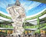 Под колпаком. Строительство торгового комплекса будет вестись в зоне геологического риска