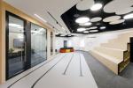 Как выглядит новый офис Huawei в Новосибирске
