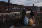 Босиком по магистрали: как архитекторы открывали Россию, путешествуя по Транссибу