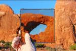 Компания из США представила прозрачные солнечные панели: они выглядят как обычное стекло с легкой тонировкой
