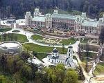 """Парк разрушений. Власти Москвы обвиняются в том, что они довели музей-усадьбу """"Царицыно"""" до катастрофы"""
