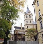 Дом музыки сдадут под ключ. Близится к завершению реставрация дворца великого князя Алексея Александровича на Мойке, 122