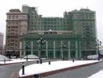 Анатомия здания: Новая «Москва»