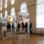 Наглядное доказательство. В Петербурге открылась выставка «Воплощенная утопия. Новая архитектура 1920-х. Россия - Германия»