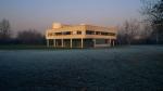 Ле Корбюзье — швейцарский гений архитектуры