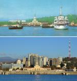 Российские города с самой варварской застройкой исторического центра