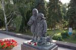 Дети Сталинграда.
