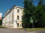 Дом главного Командира Кронштадтского порта
