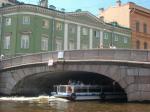 Второй Зимний мост.