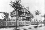 История одной улицы. Японское консульство - Закавказская