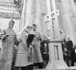 Троицкий собор опять крещеный