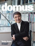 Ставка на вечность: Тадао Андо стал приглашенным главным редактором журнала Domus на 2021 год