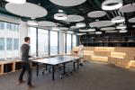 Офис для концентрации идей
