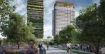 «Зеленая» реконструкция: итальянцы займутся реновацией старого здания, сделав его экологичней