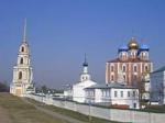 Из рязанского кремля вся епархия видна. Продолжается тяжба архиепископа Павла с музеем-заповедником.
