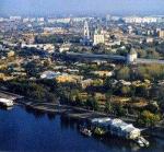 Астрахань - Волжская Венеция