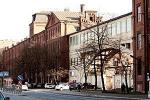 Арка над Таракановкой. Памятники промышленной архитектуры нашего города обретают новую жизнь