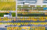 Взлетная полоса для городской жизни
