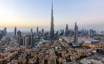 Бурдж-Халифа: 11 фактов о самом высоком небоскребе в мире