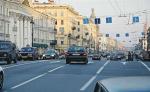 Надежда на кризис. КГИОП не считает нужным усиливать охрану Невского проспекта