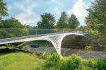 Мост на 14 000 «лампочек»