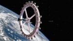 Строительство первого космического отеля запланировано на 2026 год