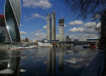 Сергей Скуратов: «Небоскреб это баланс технологий, экономики и эстетики»