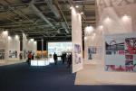 София-2008: репортаж с Российской национальной выставки