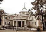 Из грязи в князи. На Крестовском острове появился новодел – подобие утраченного дворца XIX века