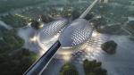 HyperloopTT: финальный проект скоростной транспортной системы