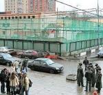 Кодекс неприкосновенности. За порчу зданий-памятников будут штрафовать и сажать в тюрьму