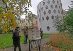 House-workshop of K.S. Melnikov
