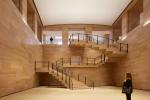 Своды и лестницы