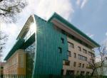 Лучшие московские офисы 21 века