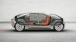 Томас Хезервик представил проект электромобиля, поглощающего выхлопные газы обычных машин. Публика скептически отнеслась к изобретению