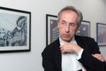 Сергей Чобан: «Я считаю очень важным сохранение города как летописи политической и экономической истории, со всеми контрастами и противоречиями»