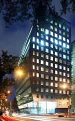 Новые здания. 20 лучших московских зданий 21 века