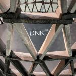 Инсталляция DNK ag на Арх Москве посвящена 20-летию бюро